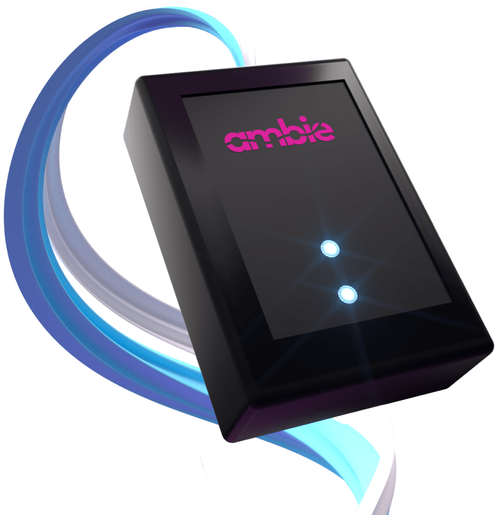Ambie Player